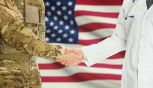 Tricare and medicare